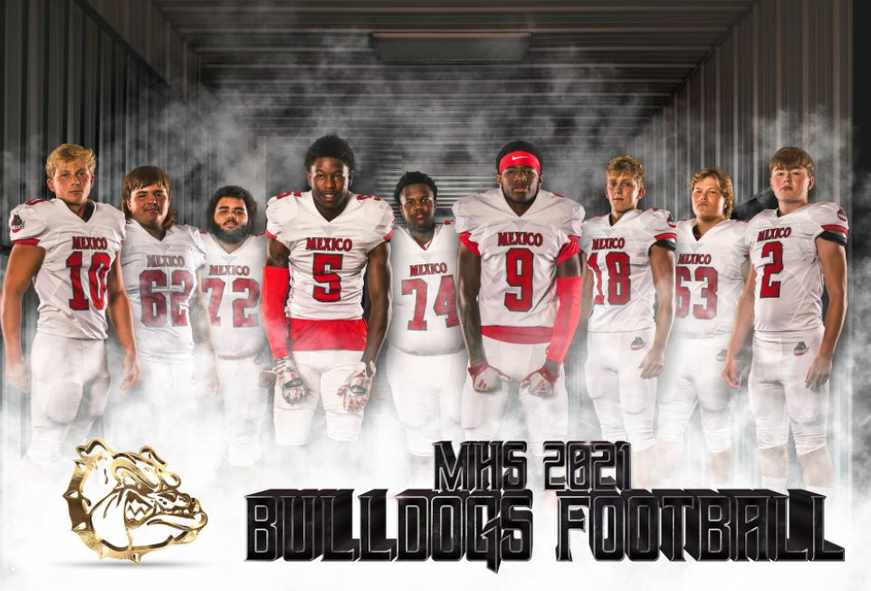Mexico Bulldogs Football Moving Up In Latest State Rankings