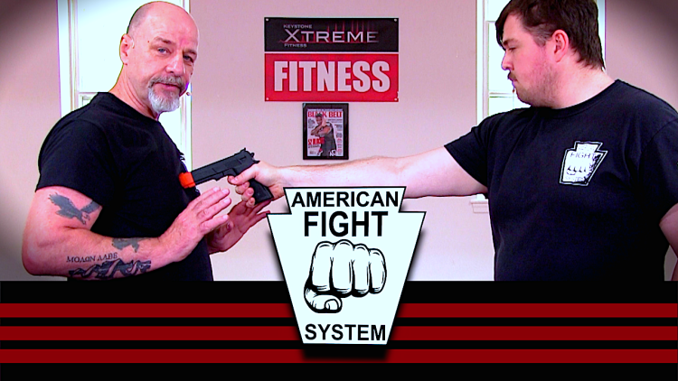 American Fight System