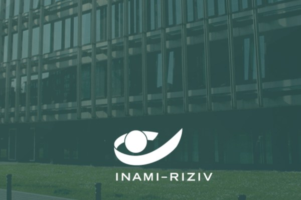 Enterprise Architecture Services for INAMI/RIZIV