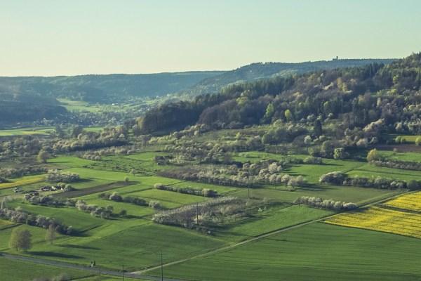 Next generation agriculture enabler: First Harvest
