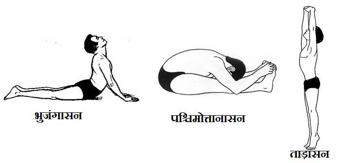 height badhane ke liye yoga