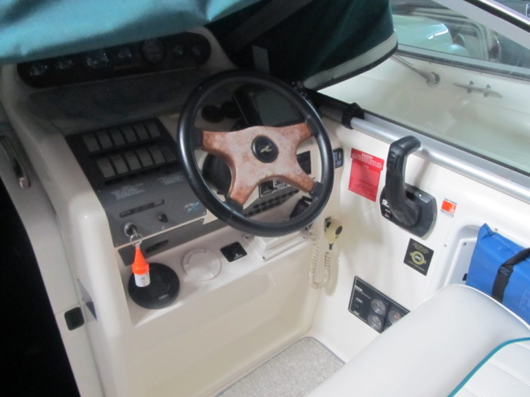 Sea Ray Pilots Chair All Boats Service center