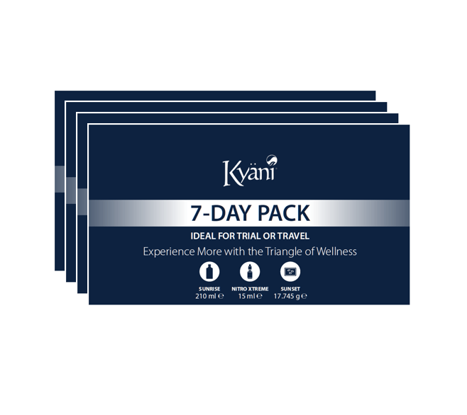 7-Day Pack
