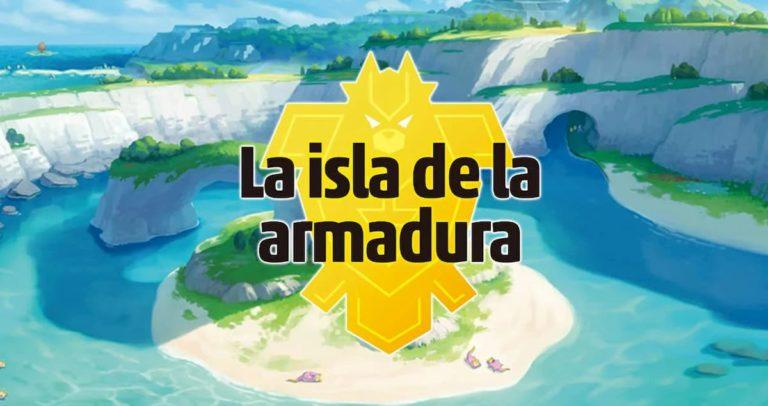 Novedades de La Isla de la Armadura, próximo DLC de Pokémon