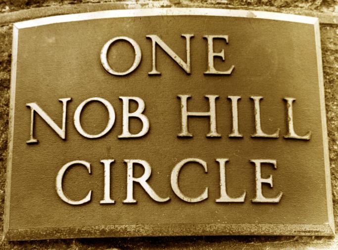 Nob Hill Circle (Photo)