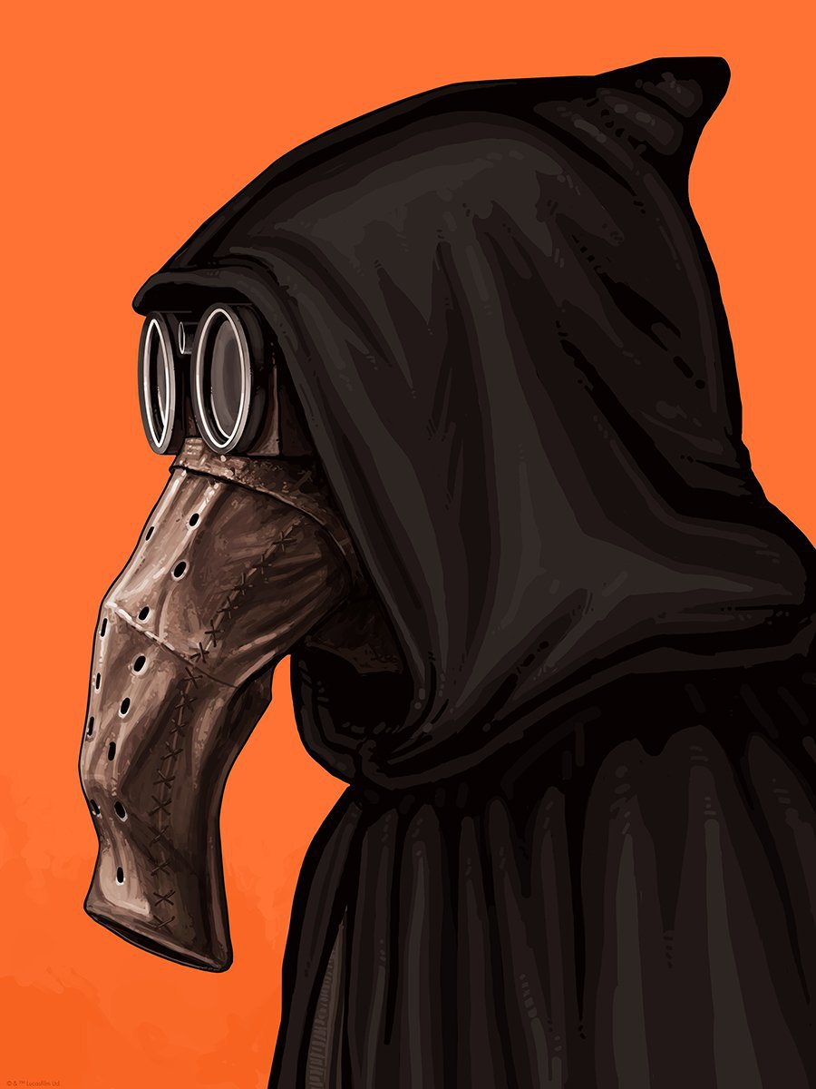 Garindan by Mike Mitchell