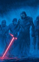 Knights Of Ren by Joshua Hixson
