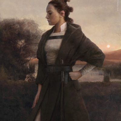 Rey by Eve Ventrue