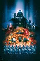 Imperial March by Mike Heath
