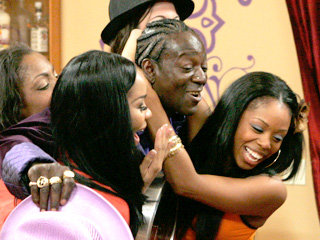Shay Johnson Interview Says Flav Of Flavor Of Love 2 Was About Staying Relevant
