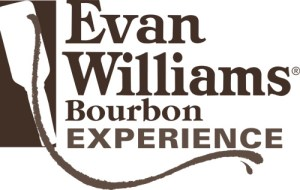 EWBE LOGO brown 300x190 - Evan Williams Bourbon Experience Opens ON3