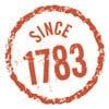 since 1783 - Evan Williams