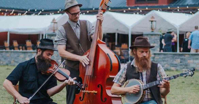 3 man band