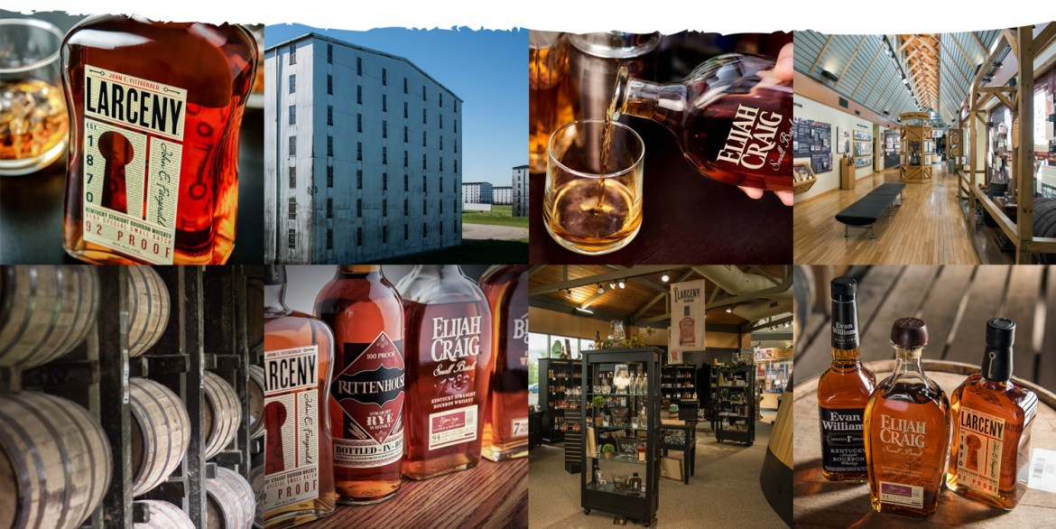 heavenhill gallery collage - Heaven Hill