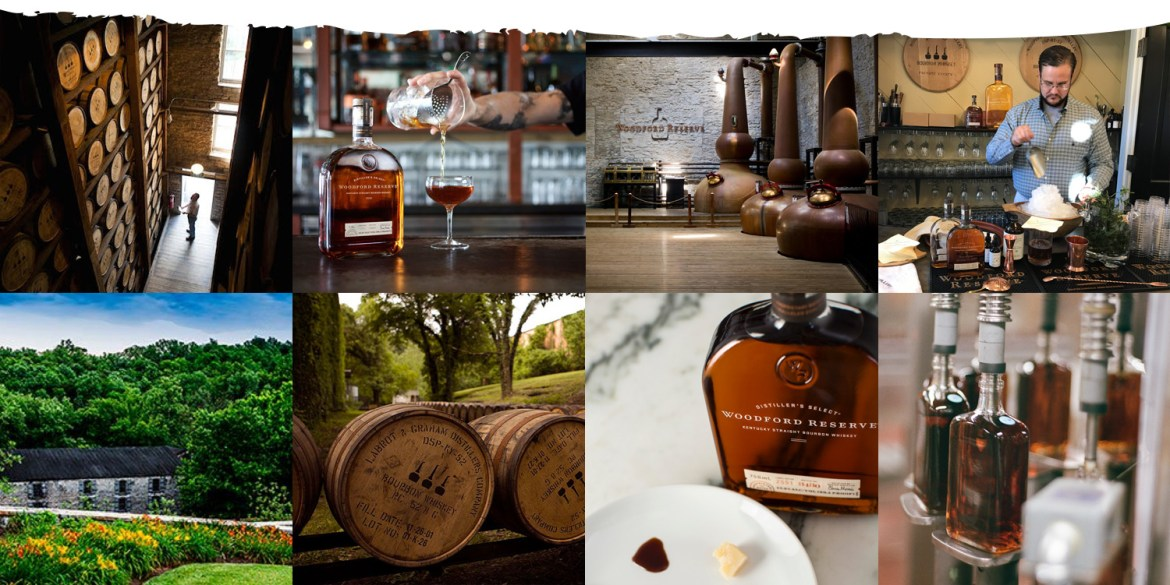 Woodford Reserve image gallery