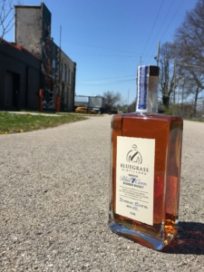 Bluegrass Bourbon release e1524595119997 225x300 - Bluegrass Distillers 2nd Releases of Blue Corn Bourbon Whiskey April 28th, 2018