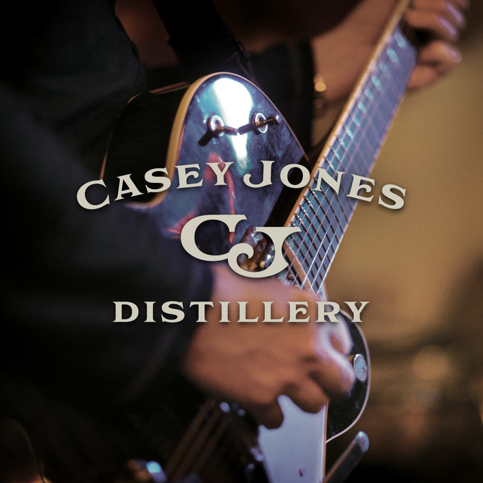 CaseyJones Music - Moonshine & Music