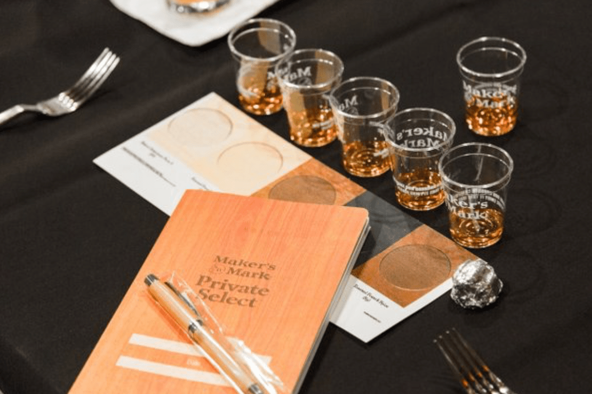 Screen Shot 2018 04 22 at 1.27.24 PM - Predicting Your Palate: Understanding Maker's Mark Private Select -- SOLD OUT