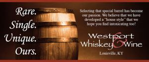 Westport Whiskey and Wine