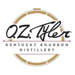 oz logo 300x300 - O.Z. Tyler Distillery ReleasesFirst Production Kentucky BourbonWhiskey