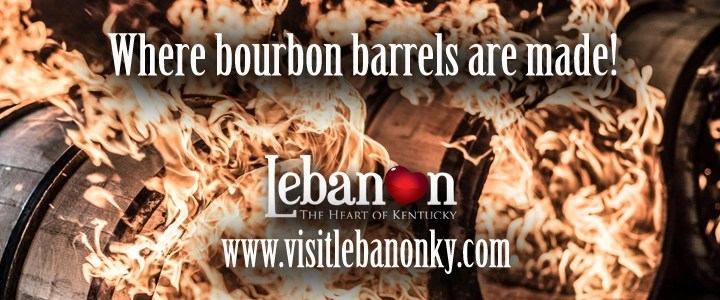 bourbon ad - Louisville - Gateway Itinerary