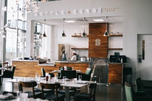 Restaurant Kitchen - Restaurant_Kitchen