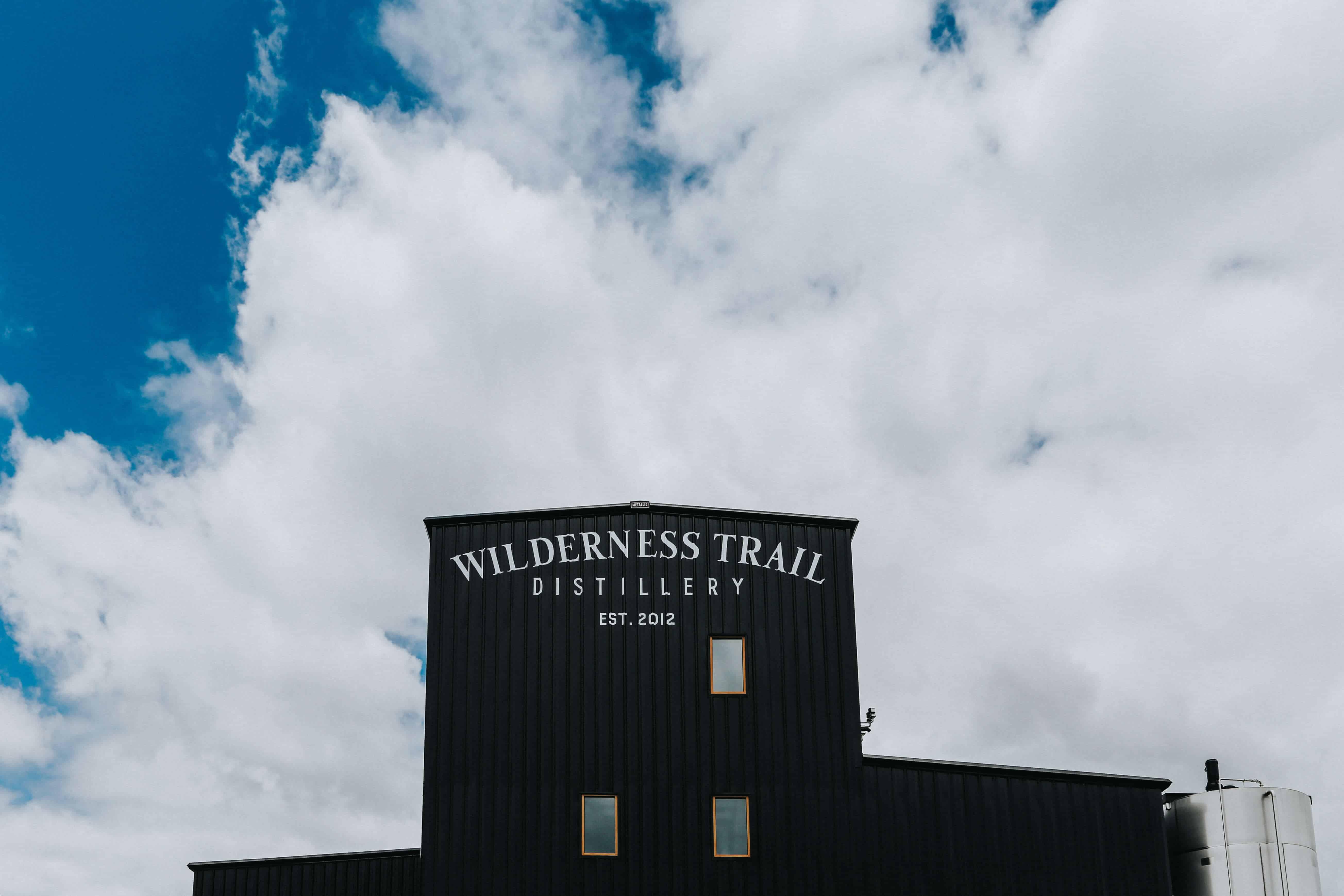 wilderness distillery sky - The Early Pioneers