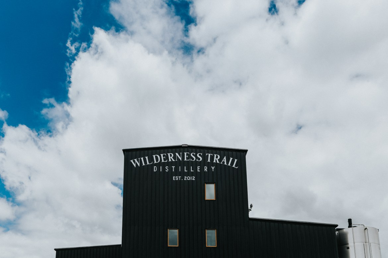 wilderness distillery sky - Kentucky State BBQ Festival