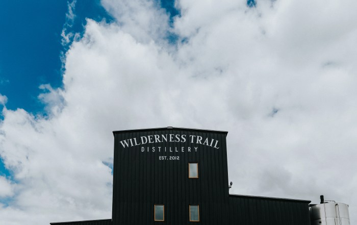 wilderness distillery sky - BLOG