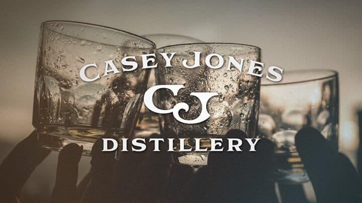 Casey Jones Launch Party – Kentucky Bourbon Trail