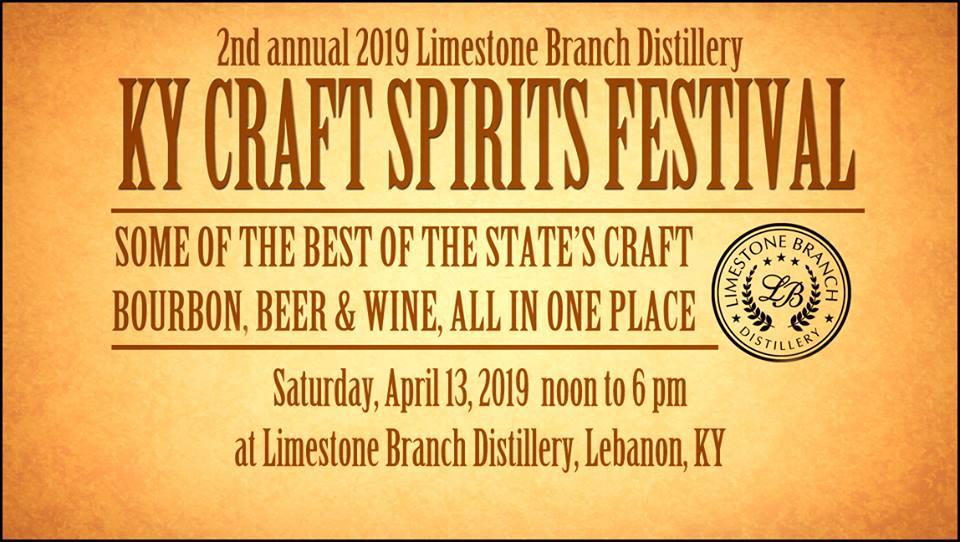 limestone handcraft - Kentucky Craft Spirits Festival