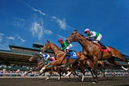 Keeneland Spring Race Meet 19015b415056a36 19015c21 5056 a36a 085bcf12dc298dd6 300x200 - How to Derby Like a Local - Mint Julep Month