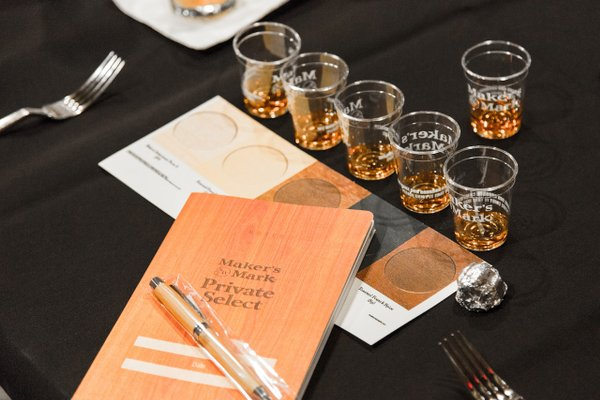 Makers Mark Private Select - Predicting Your Palate: Understanding Maker's Mark Private Select