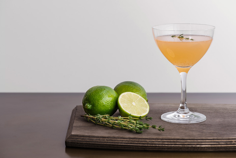 21C - COCKTAIL, SAVINGS & BOOZE | COCKTAIL KNOWLEDGE YOU CAN BANK ON