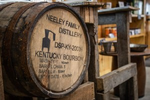 Neeley Family Distillery