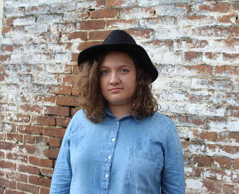 Larah Helayne - Larah Helayne at the STAVE