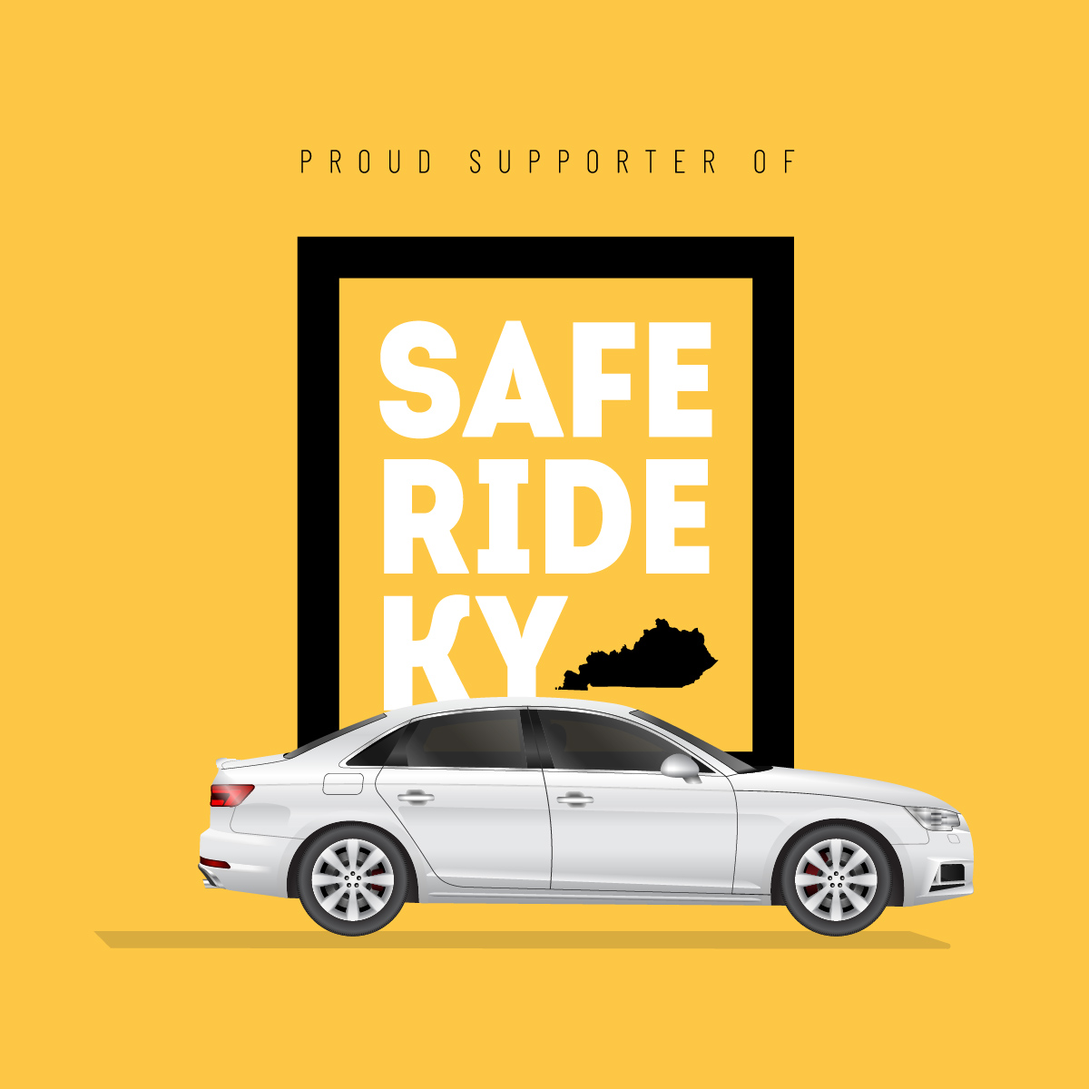 Safe Ride KY Social Post Artwork 06 - End Summer With a Bang! Not a DUI