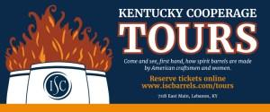 KBTBannnerAd KentuckyCooperage 2020 - ISC Banner