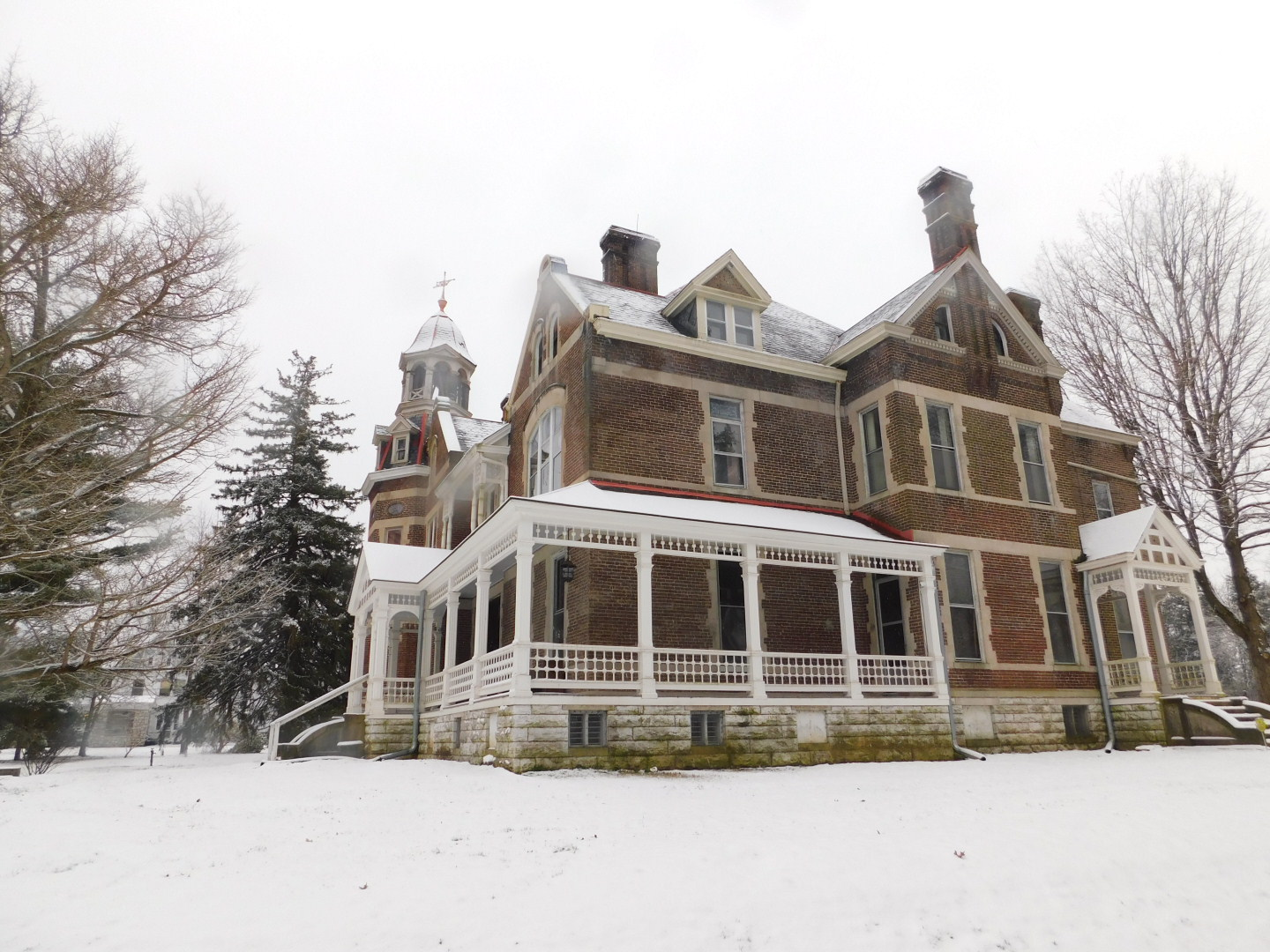 Ripy Snow - Bourbon Sessions at the Ripy Mansion