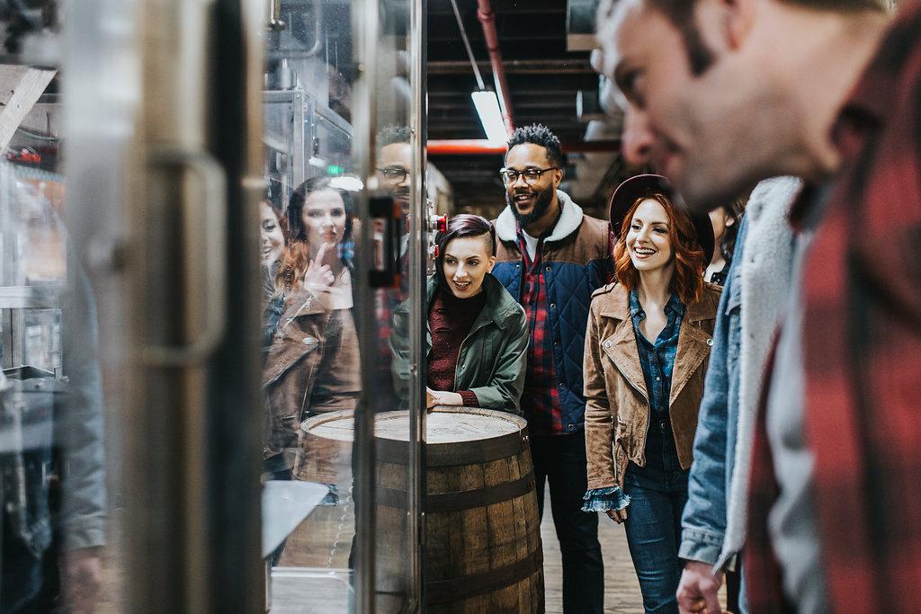 8G6A2296 - THE KENTUCKY BOURBON TRAIL® ADVENTURE CELEBRATES ANOTHER YEAR OF RECORD-BREAKING VISITS, ANNOUNCES 21ST BIRTHDAY