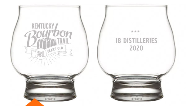 KY Bourbon Trail Arrow Overlay Photos - KENTUCKY BOURBON TRAIL