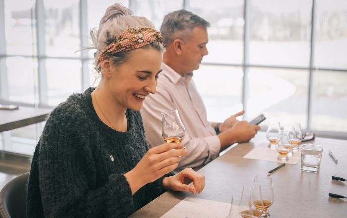 BBC Whiskey Taster - BLOG