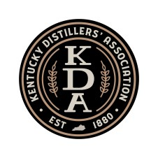 "KDA Logo 02 1024x1024 - Kentucky Distillers' Association Honors Two Industry Leaders With Prestigious ""Esprit de Corps"" Award"