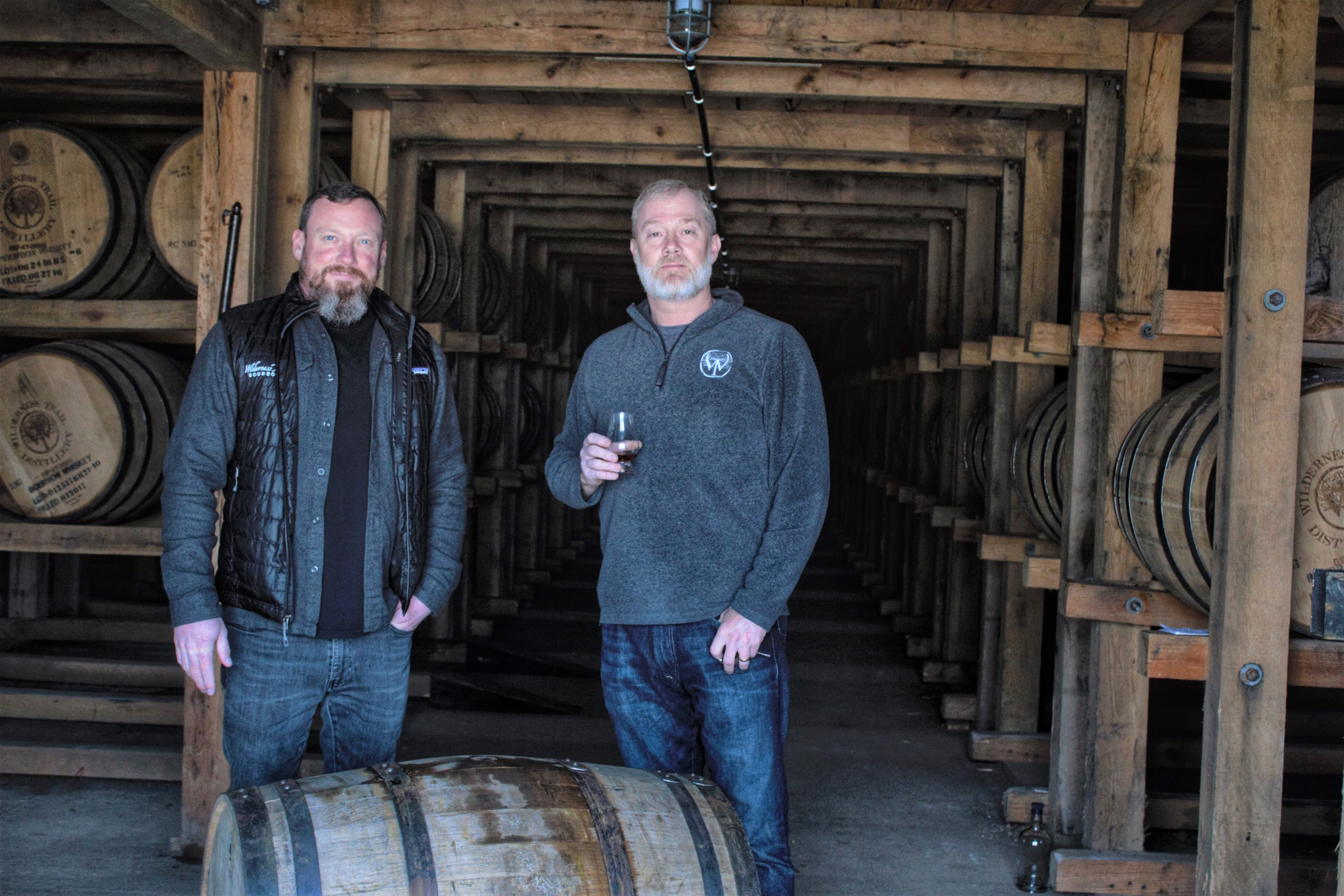 SP edited scaled - EY Announces Shane Baker and Patrick Heist of Wilderness Trail Distillery as an Entrepreneur Of The Year® 2020 East Central Award Finalist