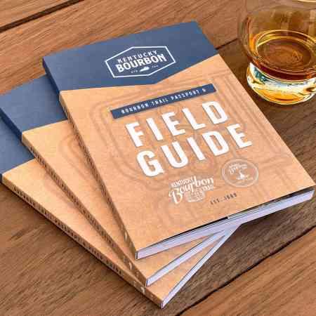 Field Guides 1000X1000 - KENTUCKY BOURBON TRAIL CRAFT TOUR