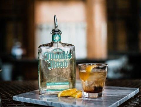 Aug 4 - Log Still Distillery, Gin Cocktail Class
