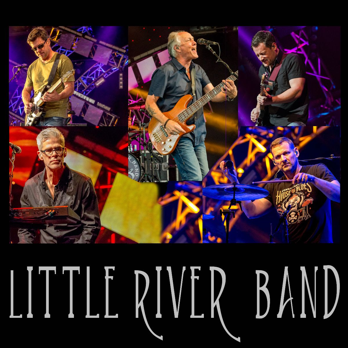 unnamed - Little River Band Presented by Log Still Distillery