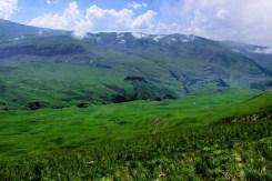 Судур-горное село