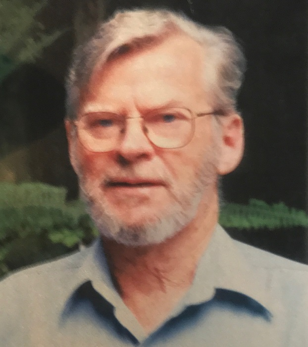 Emeritus Professor Peter Spradbrow