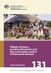 ACIAR Village Chickens and Poverty Alleviation